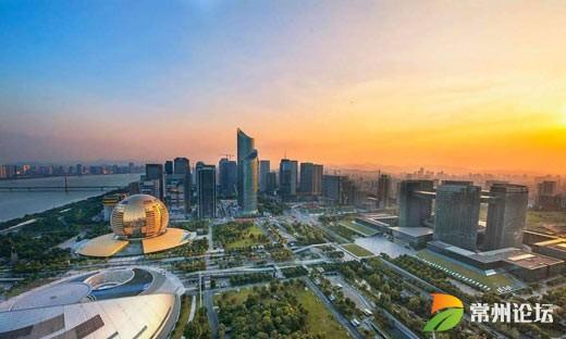 最新中国十大最具潜力都